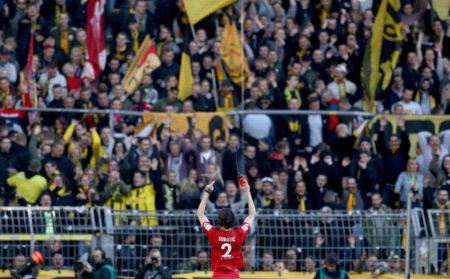 Neven Subotic 1. FC Köln