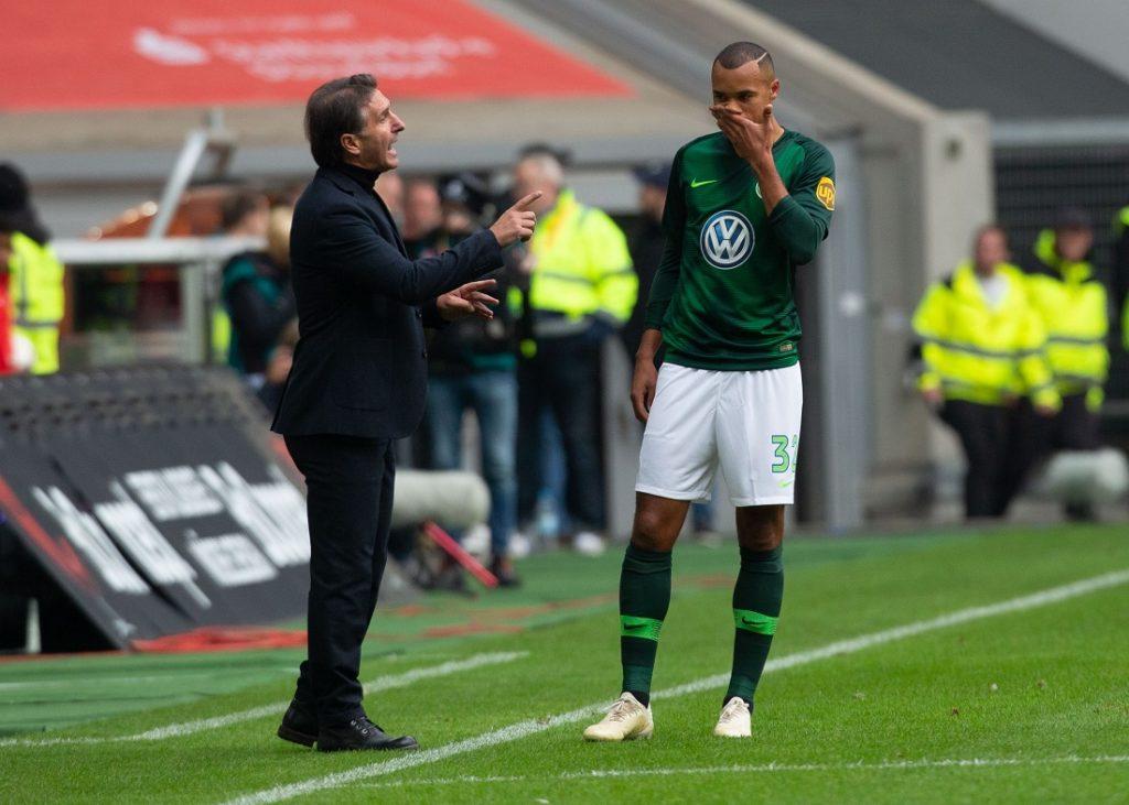 Bruno Labbadia galt 2018 als erster Kandidat für einen Trainer-Rauswurf. Er verließ den VfL Wolfsburg schließlich am Saisonende 2018/2019 auf eigenen Wunsch.
