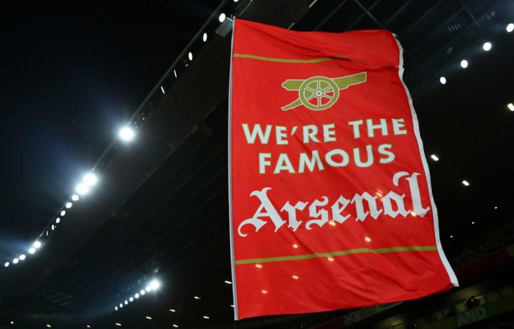 Arsenal will sich von Özil trennen. (