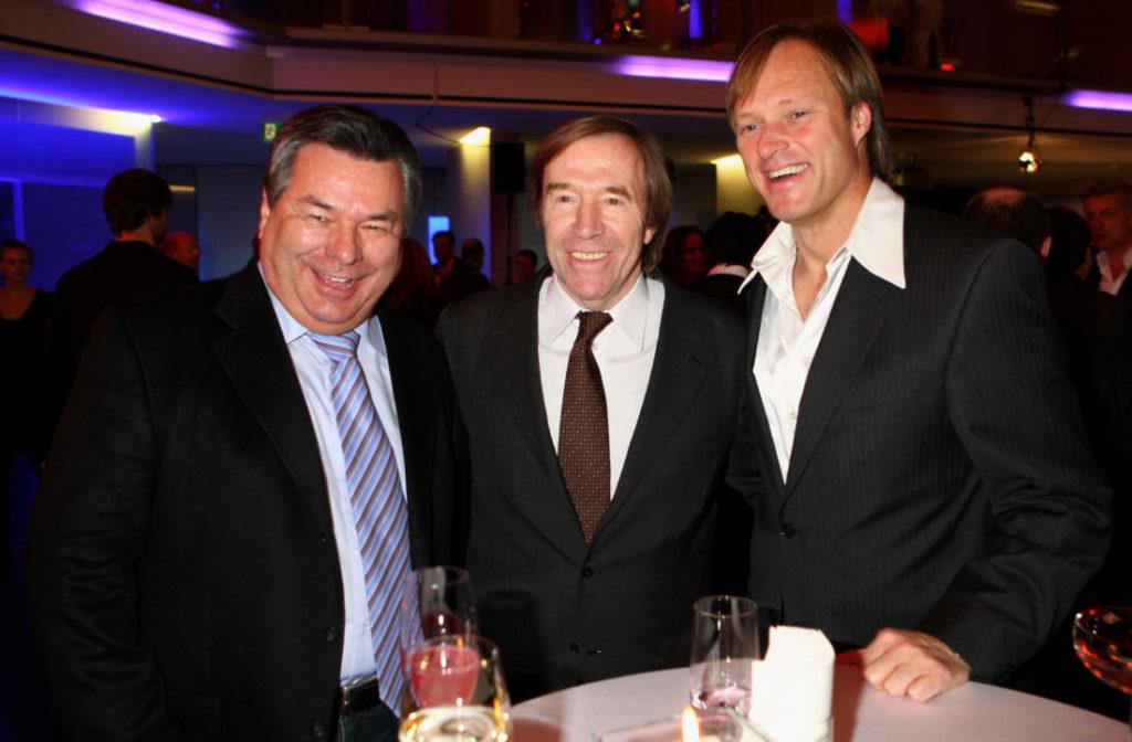 Trio Infernale der ARD