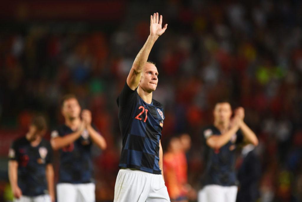 0:6 in Spanien: Tschüss, Kroatien!