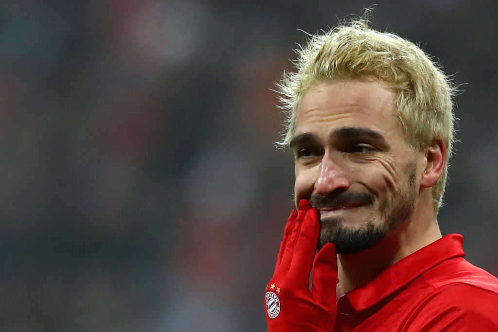 Verhilft Mats Hummels Dortmund zum TItel?