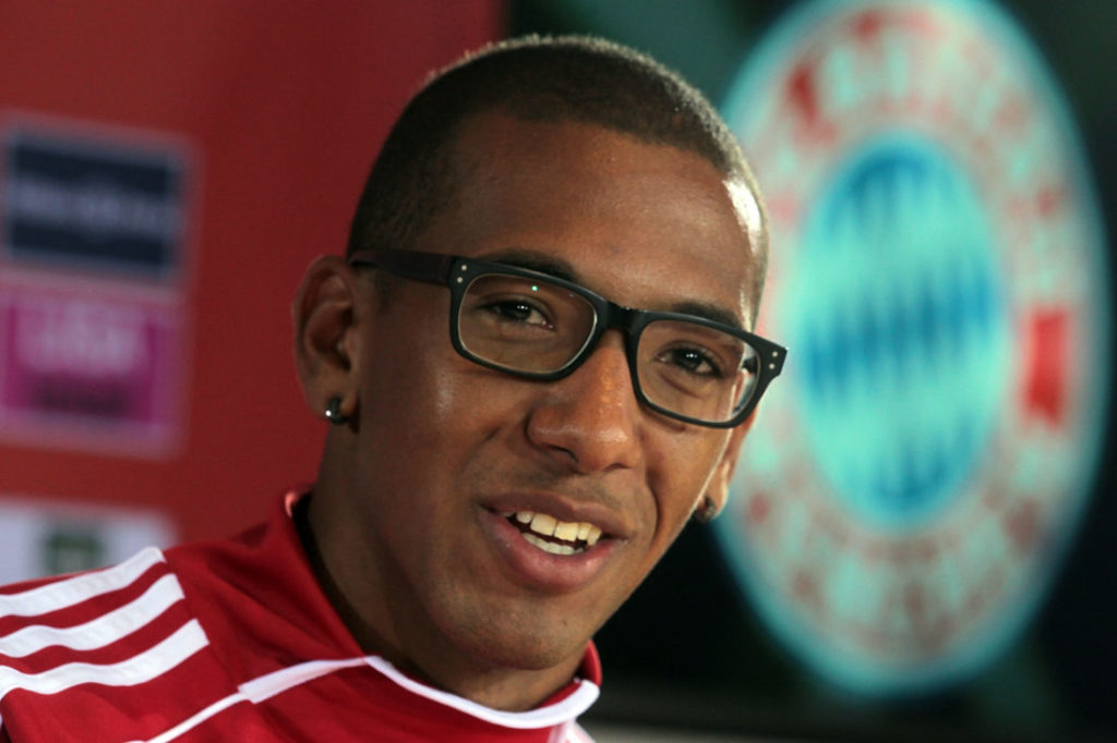 Jérome Boateng kam 2011 von Manchester City zum FC Bayern München.
