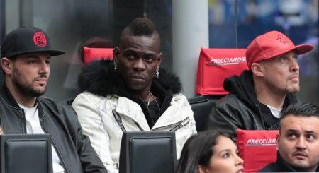 Mario Balotelli spielt wieder in Italien.