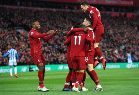 Liverpool team profile club profile