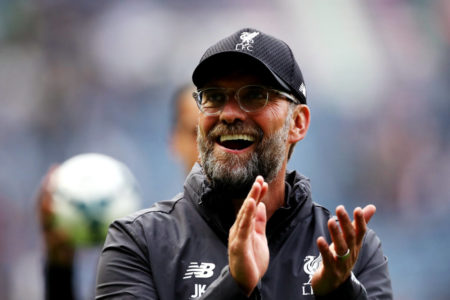 Klopp impressed by performances of Liveprool transfer target Minamino
