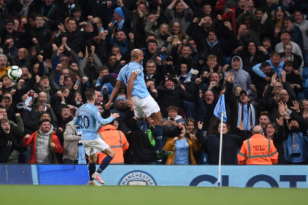 top 5 most watched Premier League fixtures of all-time