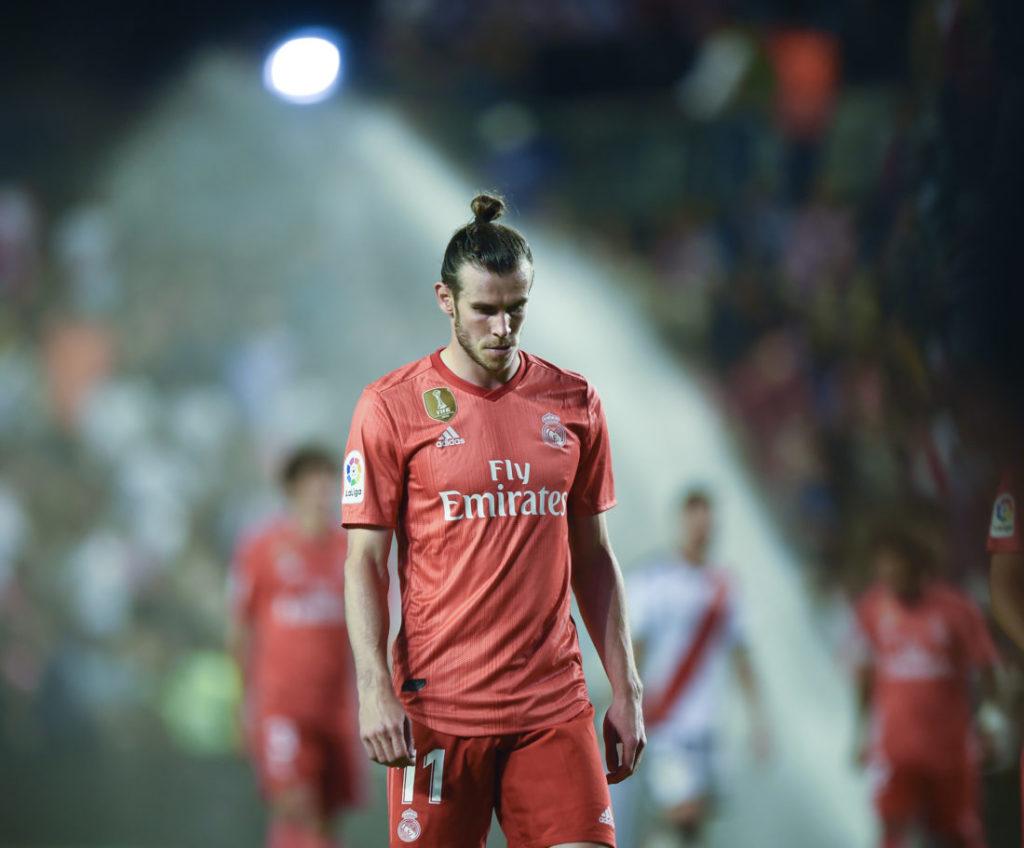 War das 0:1 im Derby bei Rayo Vallecano am 28. April 2019 der letzte Auftritt von Gareth Bale in Diensten von Real Madrid?