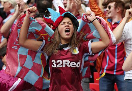 Aston Villa Club Profile