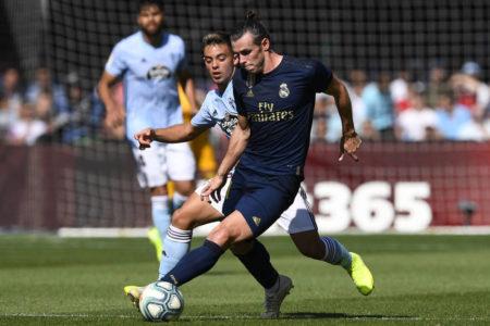 Bale vs Celta Vigo