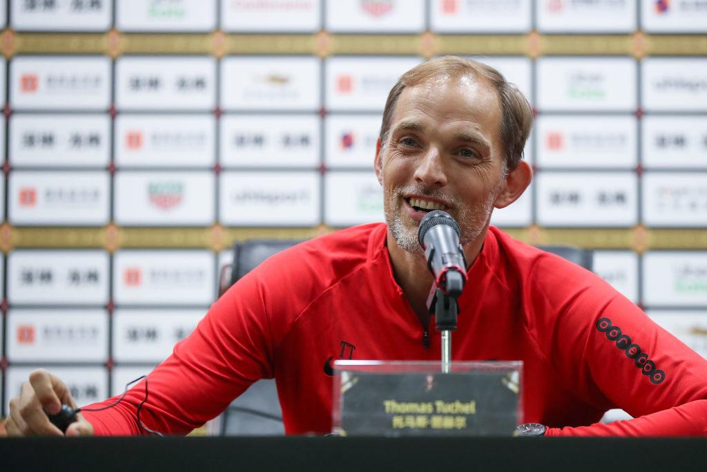 PSG: Thomas Tuchel will Neymar nicht ohne weiteres ziehen lassen.