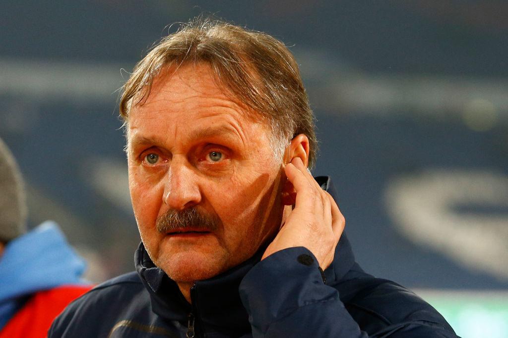 Peter Neururer ist nicht mehr Sportdirektor bei Wattenscheid 09.