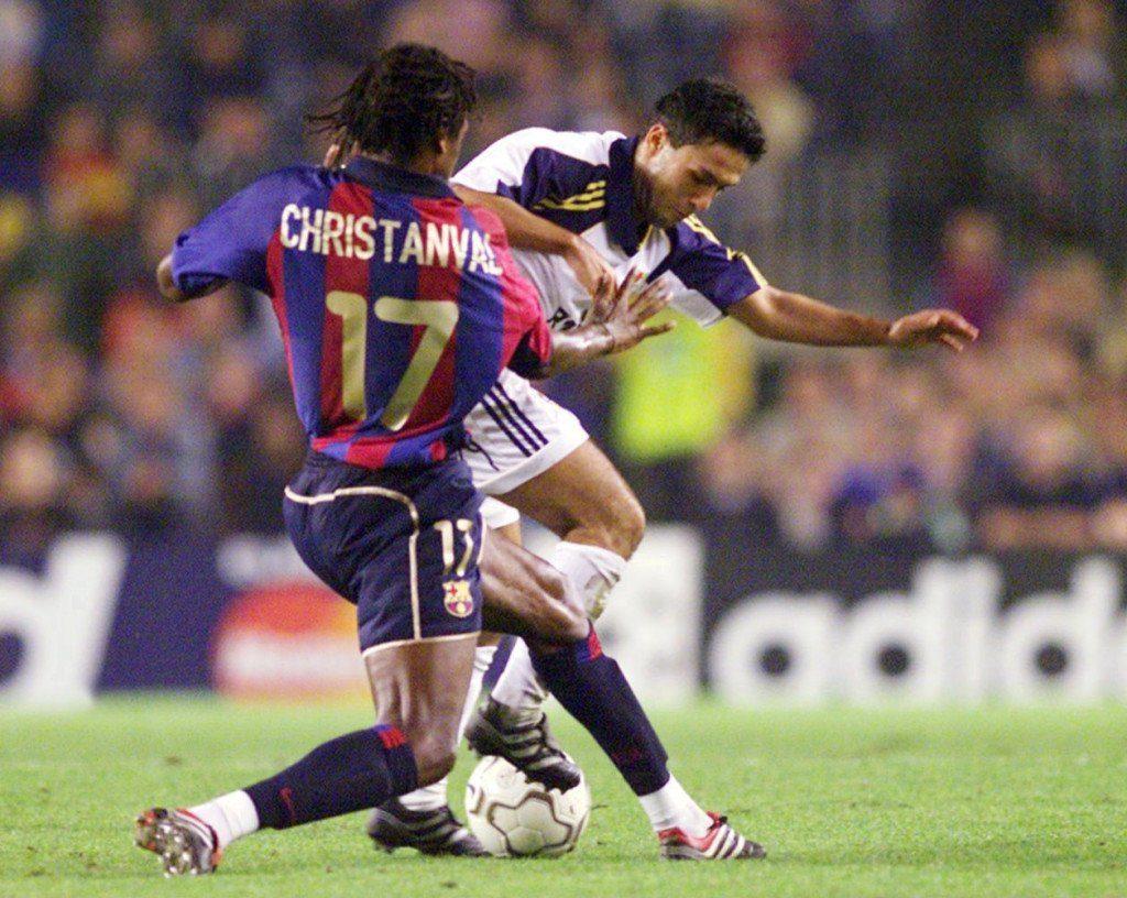 Der Franzose war ein Desaster aus der Zeit vor Pep Guardiola bei Barca.