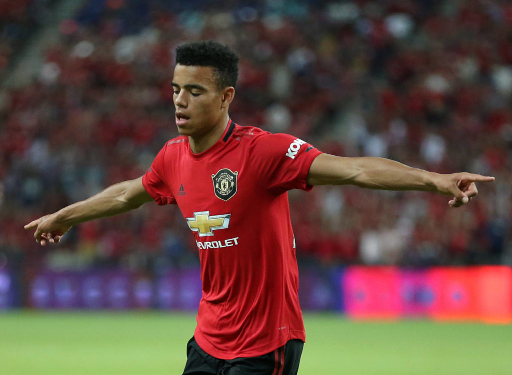 Why Mason Greenwood deserves more Premier League minutes after his Europa League heroics for Manchester United