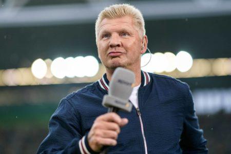 Er ist wieder da: Stefan Effenberg wird neuer Manager beim Drittligisten KFC Uerdingen.