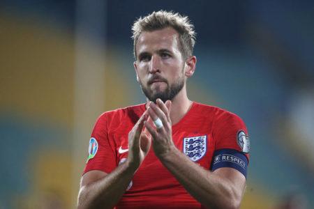 Nach den rassistischen Anfeindungen in Bulgarien gegen das englische Team will bei Harry Kane nach der in Sofia gesicherten EM-Teilnahme keine Freude aufkommen...