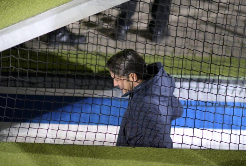 Deutliche Worte beim Abgang in Bochum: Bayern-Trainer Niko Kovac.