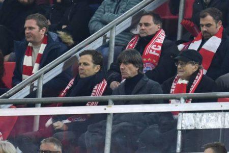 FC Bayern Bierhoff
