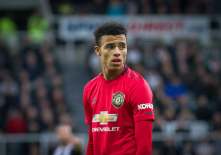Man Utd worried Mason Greenwood isn't getting enough sleep
