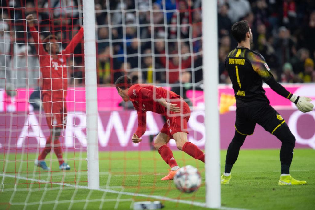 Lewandowski BVB