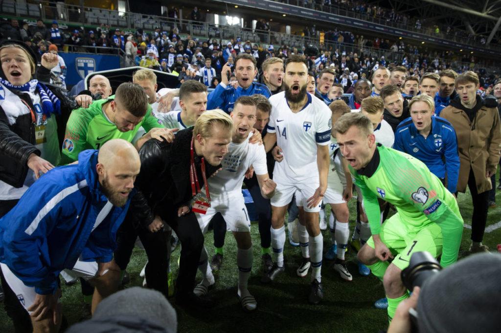 Finnland EURO 2020