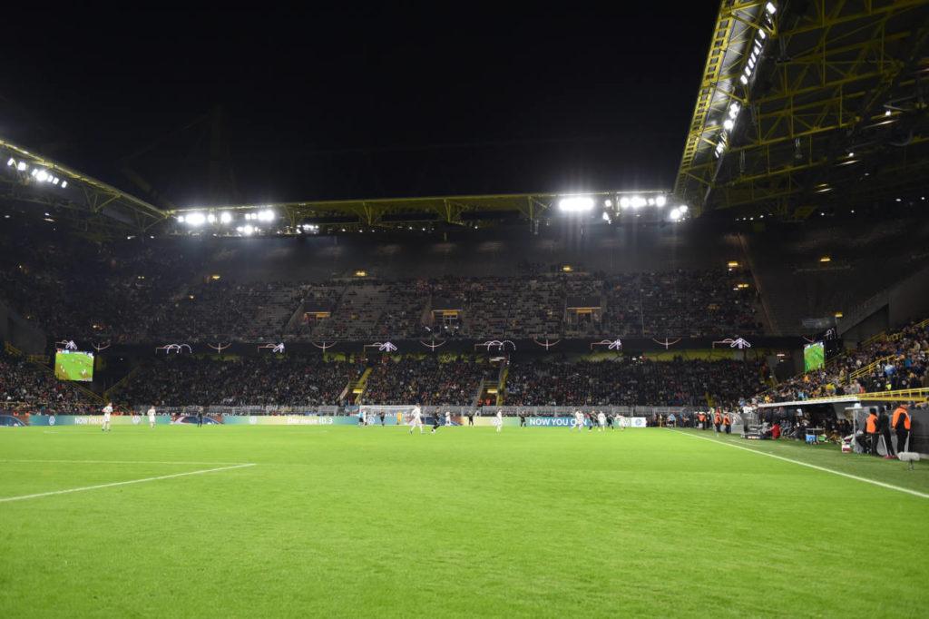 EM-Qualifikation Deutschland Dortmund