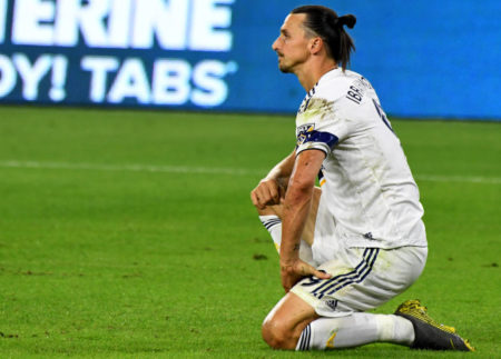 Zlatan Ibrahimovic BVB