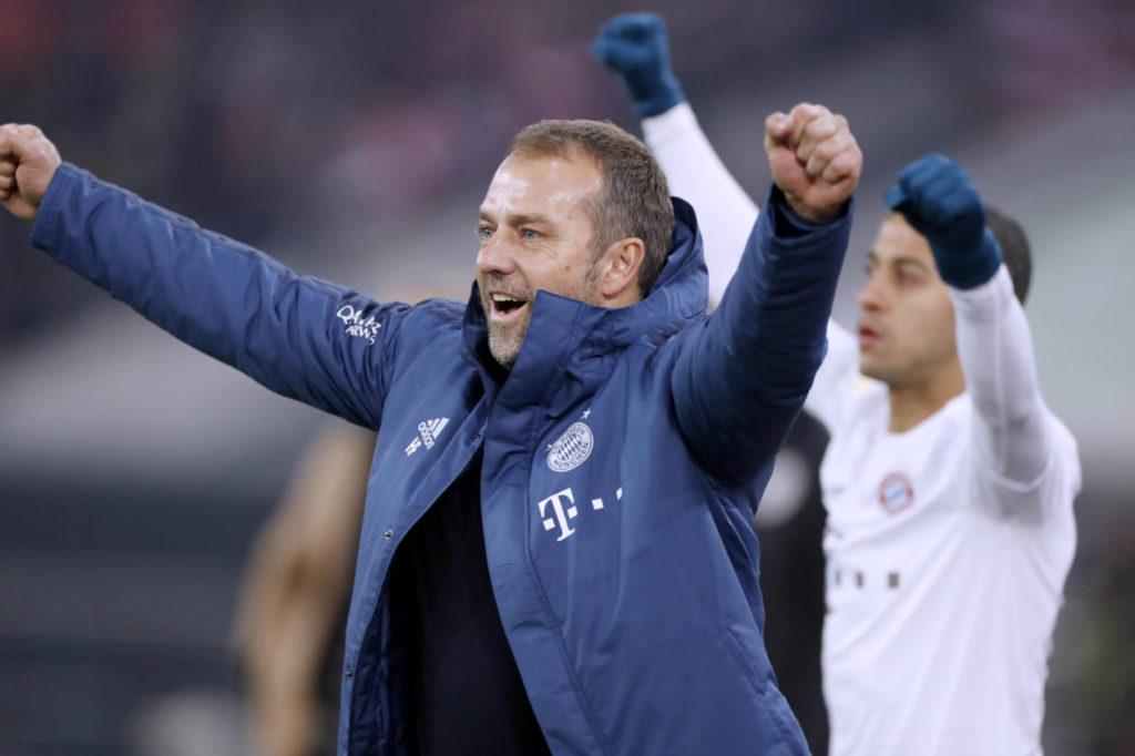 FC Bayern Flick