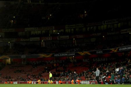 FC Arsenal Unai Emery