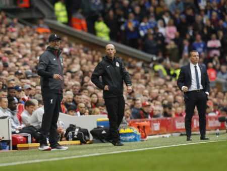 FC Liverpool Jürgen Klopp Brendan Rodgers