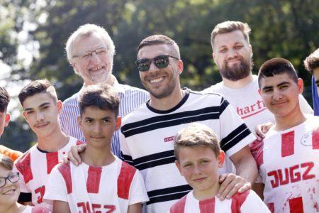 1. FC Köln Lukas Podolski