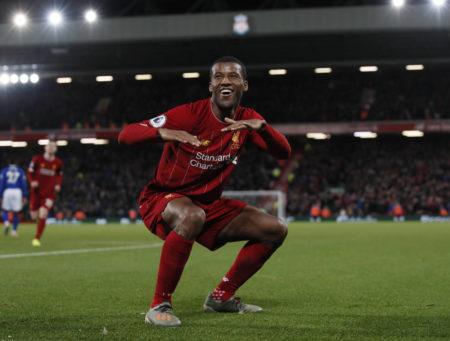 FC Liverpool FC Everton