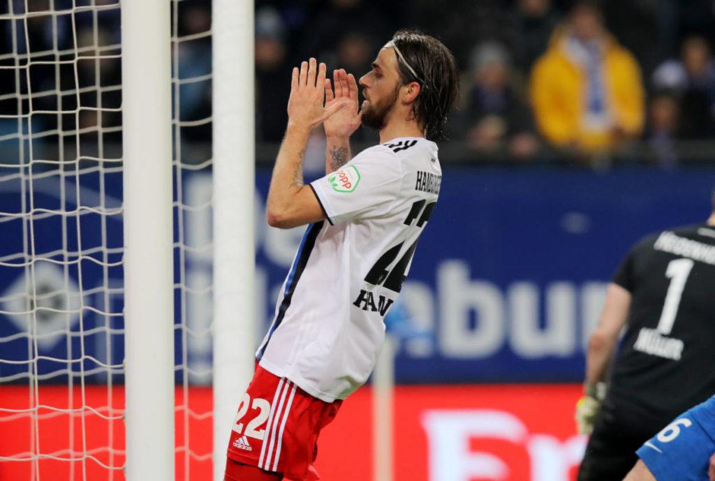Harnik, HSV, 2. Bundesliga, 34. Spieltag
