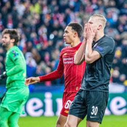 Haaland Salzburg Transfer