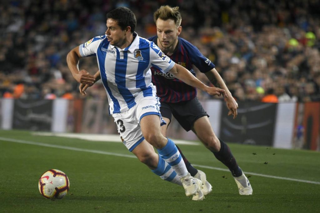 Barcelona midfielder blasts Camp Nou giants after failed January transfer