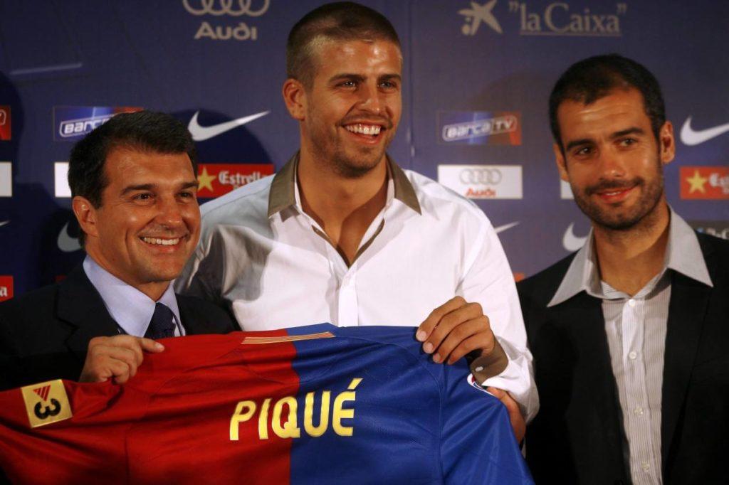Presidential candidate eyes Guardiola return to Barcelona