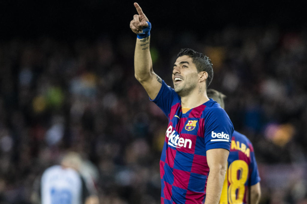 Barcelona star opens door to return to former club amid rumors he might leave in the summer