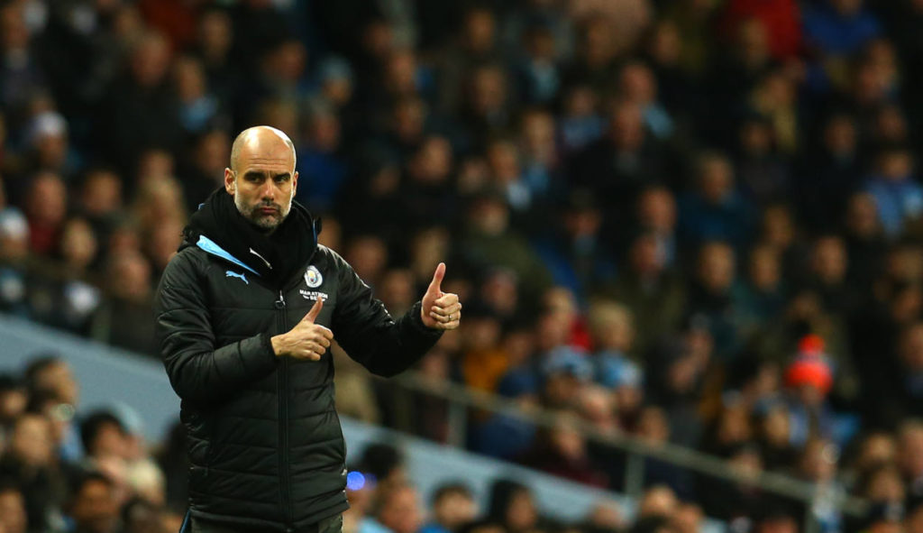 Manchester City keen to sign Spanish left-back in the summer