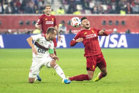 Jurgen Klopp issues Alex Oxlade Chamberlain injury update