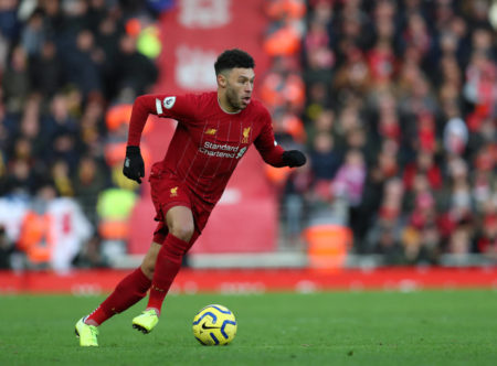The return of Chamberlain from injury vs Tottenham can spur Liverpool to a whole unbeaten Premier League season