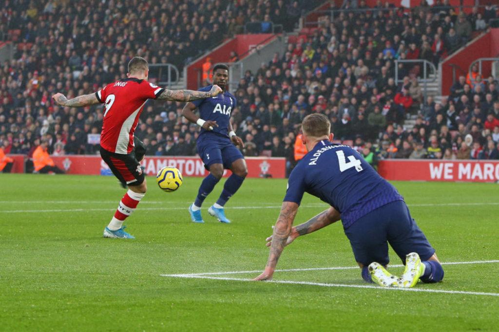 FC Southampton - Tottenham Hotspur 1:0