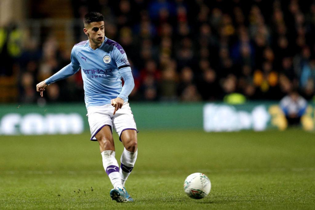 Man City willing to bin £60m star