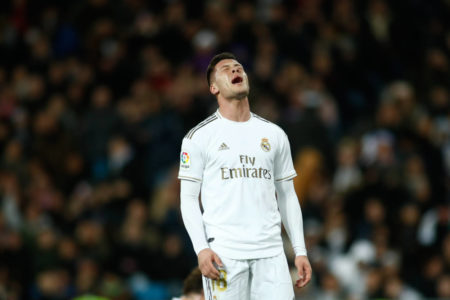 Real Madrid put duo up for sale