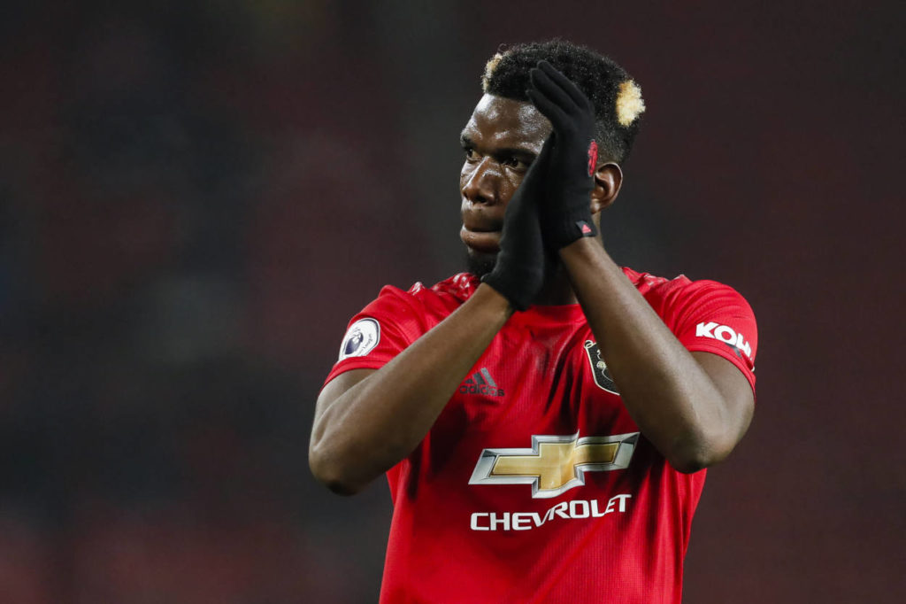 Former Juventus midfielder and French International Paul Pogba admits that he would fancy moving to LaLiga Champions Real Madrid.