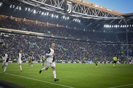 Serie A gets green light to resume training