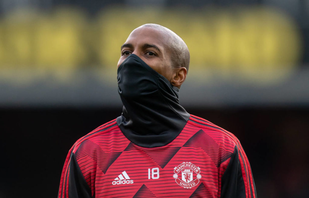 Man United captain Ashley Young is set to sign pre-contract agreement with Inter Milan ahead of a summer move to Serie A
