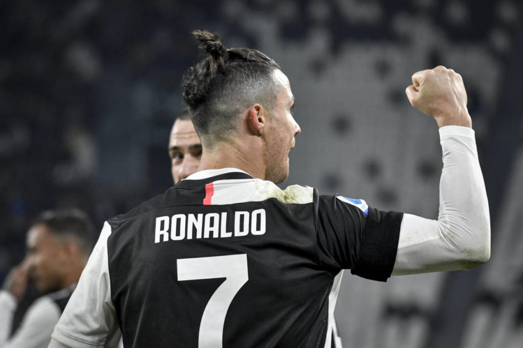 Why Juventus could be forced to sell Cristiano Ronaldo in the summer?