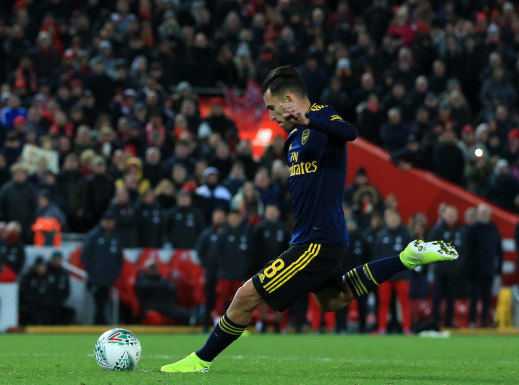Arsenal dealt transfer blow