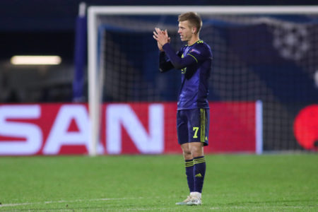 Barcelona set to lose out highly-rated transfer target Dani Olmo to RB Leipzig