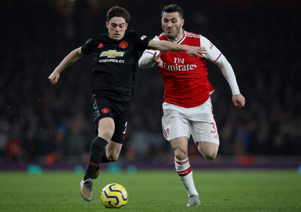 Arsenal tipped to sell five players in the summer transfer window